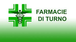 FARMACIE - CALENDARIO TURNI E FERIE ANNO 2021